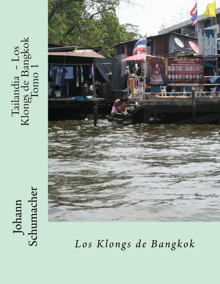 Tailandia__Los_Klon_Cover_for_Kindle Spanisch